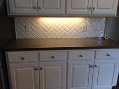 Beveled Subway Tiles Pewter Grout Main Bathroom Shower Tile - Beveled subway tile backsplash