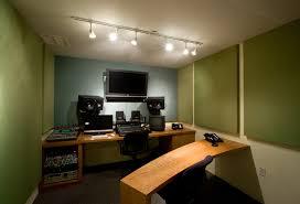 Studio Mixing Desks by West Side Santa Monica Audio Post Production