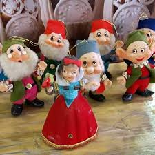 find more 8 vintage walt disney snow white and the seven