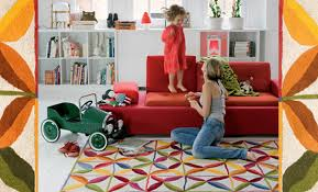 Colorful Modern Rugs Modern Floor Decor Ideas From Nanimarquina Colorful Contemporary Rugs