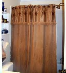 Shower Curtains Rustic Hilfiger Denim Shower Curtain Overstock Shopping Great