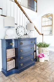 can chalk paint be used without sanding why you should only use chalk paint to paint furniture in