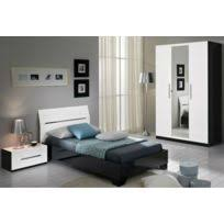 chambre a coucher blanc laqué chambre coucher blanc laque achat chambre coucher blanc laque pas