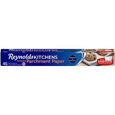 amazon com reynolds kitchens parchment paper smart grid non