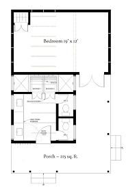 Backyard Guest House Plans by 127 Best Micro Cottages Images On Pinterest Small Houses Square