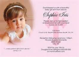 baptism invitation free template invitation template