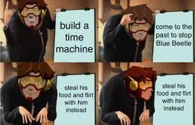 Yj Anon Meme - young justice meme tumblr