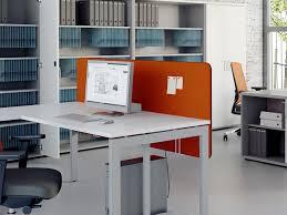 cloison bureau acoustique panneau frontal acoustique pour bureau mdd