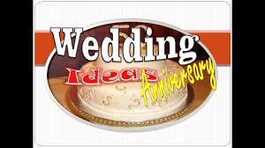 One Year Anniversary Dinner Ideas Wedding Anniversary Ideas Youtube