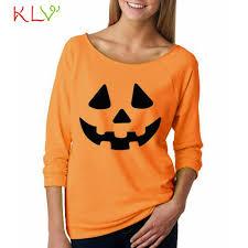 popular pumpkin shirts buy cheap pumpkin shirts lots from china