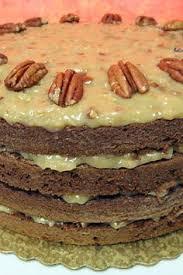 german chocolate brownie pie eila u0027s sweets and treats