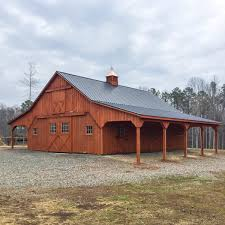 large horse barn floor plans river view horse barns all american wholesalers