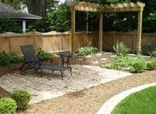 Backyard Landscaping On A Budget Best 25 Cheap Landscaping Ideas Ideas On Pinterest Inexpensive