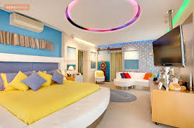 Bedroom Designs Quirky 9 Quirky Ceiling Designs To Look Up Renomania