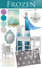 disney u0027s frozen inspired u0027s room mood board so cute yet not