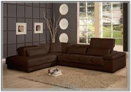paint ideas for living room with brown couches home design ideas