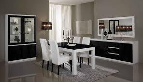 mobili sala da pranzo moderni gallery of sala da pranzo moderna idee d 39 arredamento per la