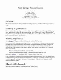 sales resume summary of qualifications exles management high end retail resume sales resume cover letter sales retail resume