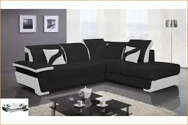 canap d angle cuir noir et blanc canape d angle en cuir noir canape d angle lit canape cuir