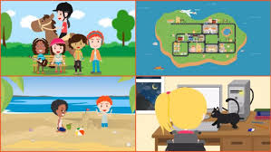 My New Room Game Free Online - british council learnenglish kids free online games songs
