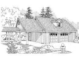 page 6 of 19 garage plans with loft u2013 the garage plan shop