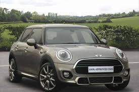 used mini hatchback for sale listers