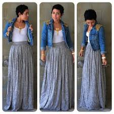flowy maxi skirts sandi pointe library of collections