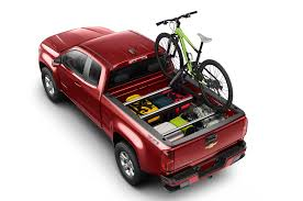 Ford Ranger Truck Bed Dimensions - 2015 chevrolet colorado first drive motor trend
