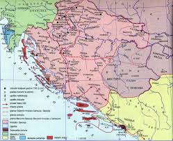 Map Of Serbia Research Thread On The Grand Principality Of Serbia And The Banate