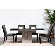 Star International Ritz  Piece Dining Set  Reviews Wayfair - Dining room table