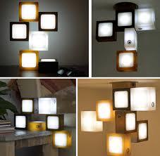 Box For Lights Box Lighting For