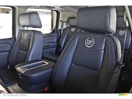 2012 Cadillac Escalade Interior 2012 Cadillac Escalade Esv Platinum Awd Interior Photo 64251062