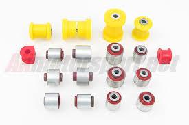 audi b6 kit rear suspension polyurethane kit audi b6 b7 akmotorsport