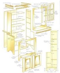 Woodworking Plans For Furniture Free by Woodworking Plan For Chair Complete Woodworking Plans With Detail
