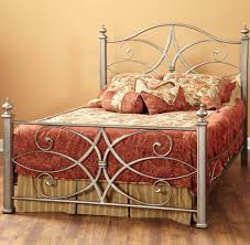 bedrooms astounding white iron bed cheap bedroom furniture