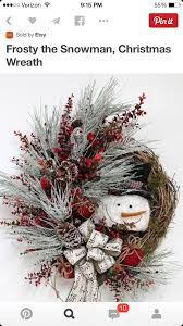 pin by shannon sears on holiday ideas pinterest wreaths