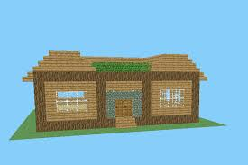 basic house basic minecraft building and decorative designs compatible with
