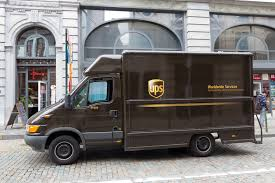 rising revenue boosts ups profits the loadstar