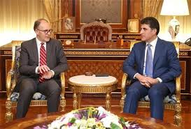 What Is A Government Cabinet Kurdistan Regional Government