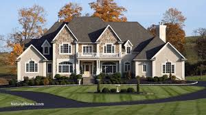 large country homes prepping elitist style s rich preparing for societal