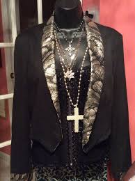 Seeking Jacket Desperately Seeking Susan Promo Jacket Madonna Collectibles