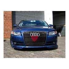 audi rs4 grill audi a4 audi rs4 nest bee black grille