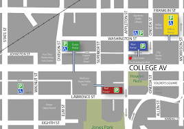 Street Parking Map Boston by Downtown Maps Downtown Trolley Downtown Parking