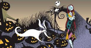 nightmare before 2 is happening as a comic book movieweb