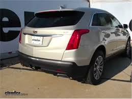 2013 cadillac srx towing capacity towing capacity of 2017 cadillac xt5 luxury awd and trailer hitch