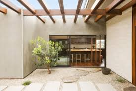 Japanese Interior Architecture A Modern Twist On Japanese Zen For Californian Home Architecture