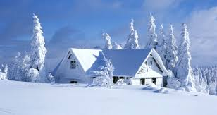 white christmas how much has your home earned since the last white christmas