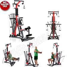 weider max home gym ebay