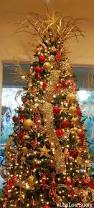 Christmas Tree Decorating Ideas Pictures 2011 Gold Christmas Decoration Ideas Christmas Celebrations