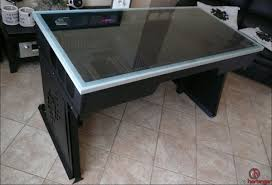 gaming computer desk for sale custom gaming computer desk for sale creative desk decoration